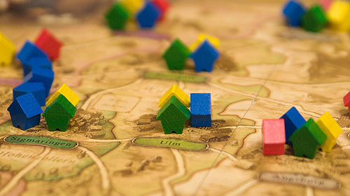 thurn and taxis board game